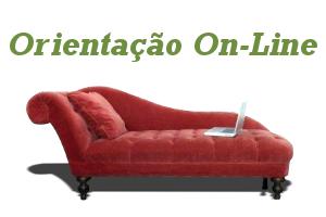 orientação online